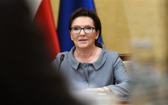 PM Kopacz becries SKOK burden