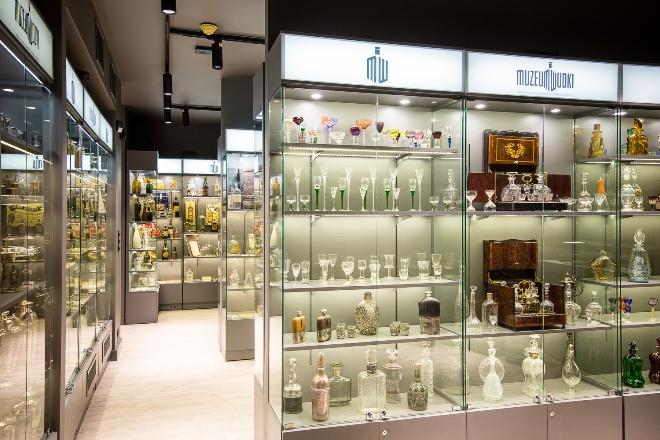 Muzeum Wódki w Warszawie