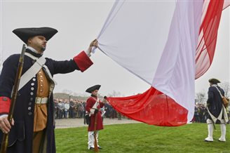 Шлях да незалежнасьці Польшчы пракладвалі таксама іншыя народы - гісторык
