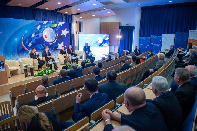11-й Інвестиційний форум у Тарнові