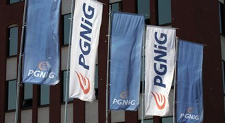 PGNiG opens first gas drill in Pakistan