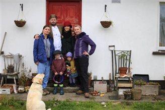 Polacy doceniają uroki życia na irlandzkiej wsi