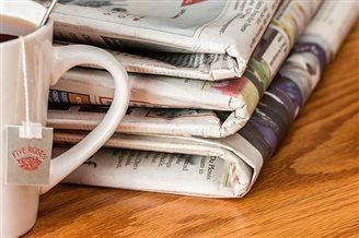 """""""Wall Street Journal"""" апраўдваецца па несапраўднай інфармацыі пра Польшчу"""