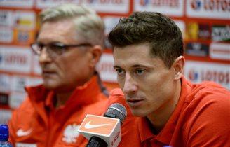 Striker Lewandowski: Poland on the final stretch to Euro 2016