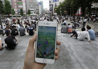 Warsaw to host world's first Pokemon Go tournament