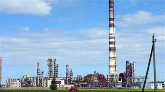Litwa odbuduje Orlenowi tory do Rafinerii w Możejkach