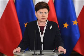 Brexit caused by EU problems being 'swept under carpet': Polish PM