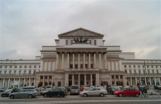 Hungarian Opera coming to Warsaw
