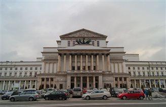 Hungarian Opera coming to Warsaw