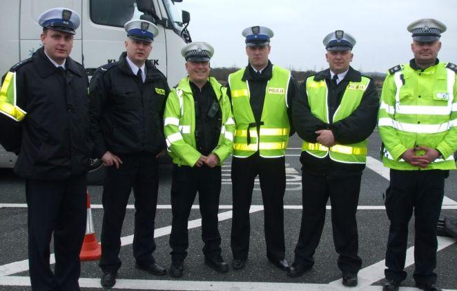 Польша направляет в Украину группу полицейских для помощи в реформах - Цензор.НЕТ 2254
