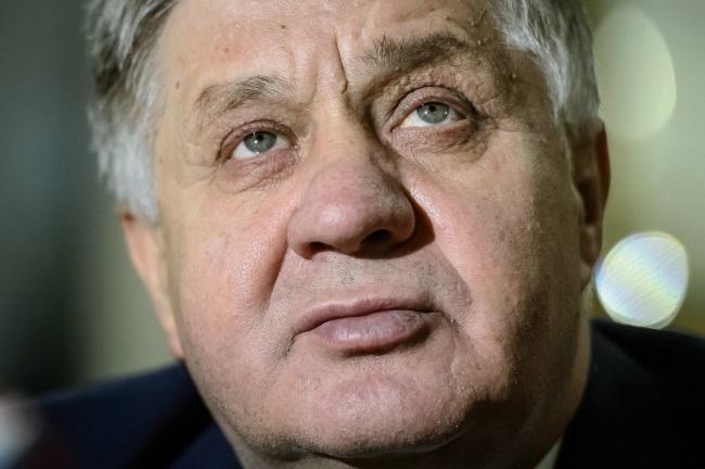 Krzysztof Jurgiel. Photo: PAP/Wojciech Pacewicz