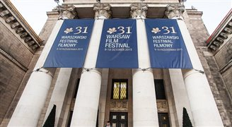 World movies at the Warsaw Film Festival