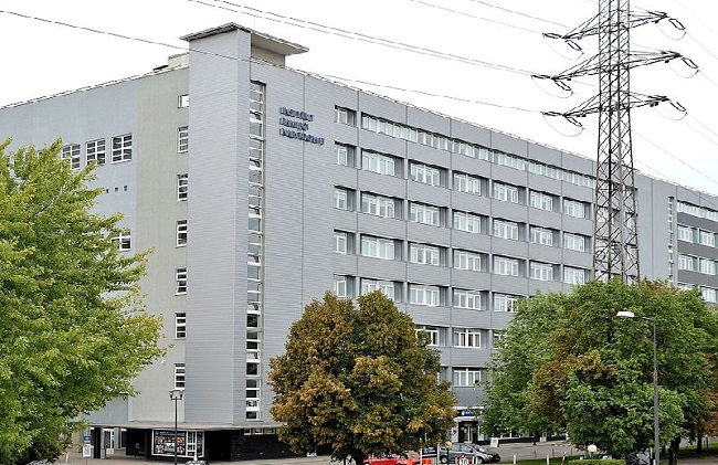 The HQ of IPN in Warsaw. Photo: Wikimedia Commons
