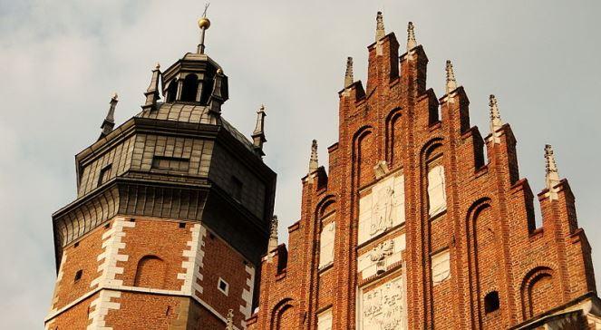 Костьол Божого Тіла в Кракові