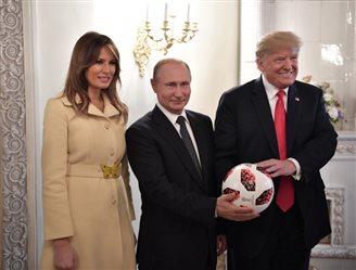 Розмови Трамп-Путін. Коментарі з України