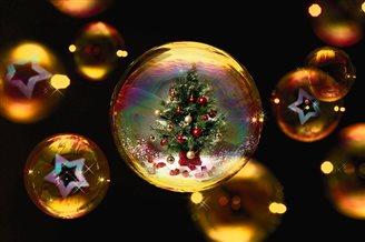 POLSKI FUSION ::  O Christmas tree