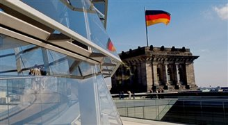 Niemcy zawieszą kontakty handlowe z Arabią Saudyjską?