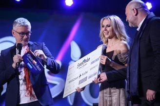 Poland chooses Eurovision contender