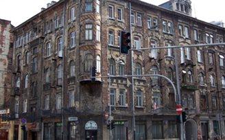 Praga - ein Sinnbild für das heutige Polen