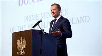EU officials, Donald Tusk to visit Tunisia