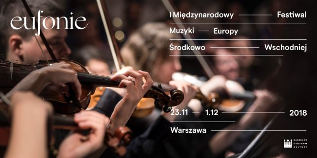 Фотоиллюстрация к фестивалю «Eufonie»