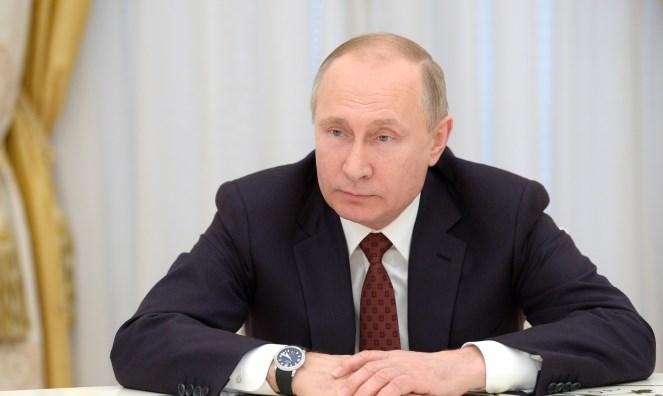 Путін захищає убивць із Солсбері