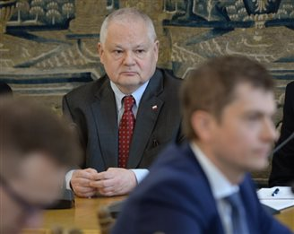 Parliamentary committee endorses Glapiński as new NBP chief