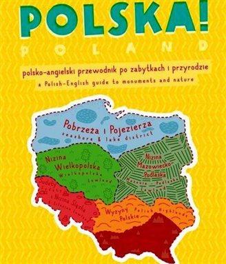 Polska! Poland! - przewodnik dla pielgrzymów