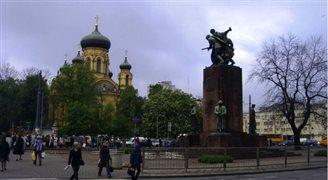 Rosja krytykuje Polskę za ustawę o dekomunizacji