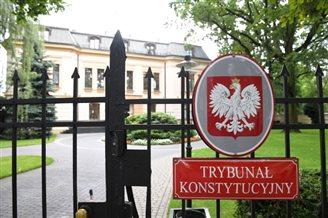 Polish top court rules presidential pardon not premature