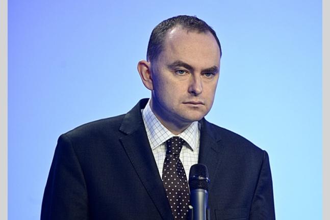 Minister Adam Kwiatkowski z Kancelarii Prezydenta RP