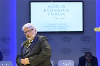 Polish FM in Davos: Europe needs America