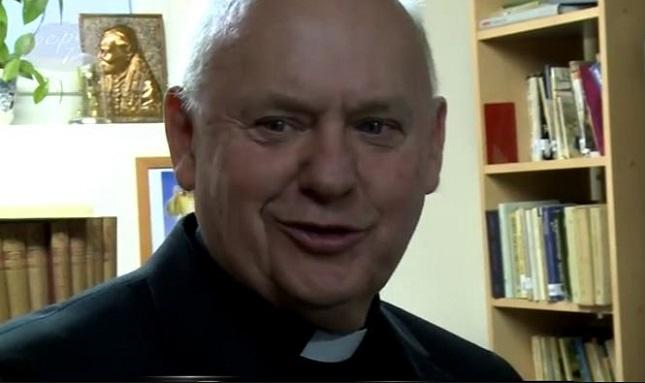 Prälat Stanisław Budyń