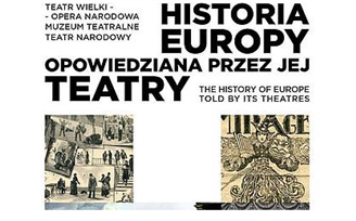 FOCUS :: A History of Europe