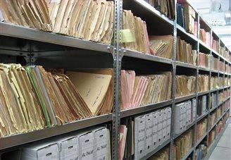 Polish archive office receives gov