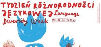 В Варшаве открылась Неделя языкового разнообразия