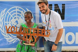 International Volunteer Day celebrated in Warsaw