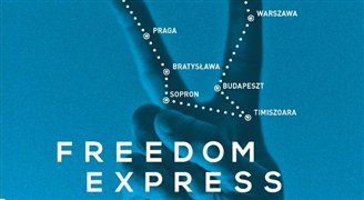 Freedom Express kicks off European tour