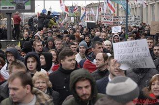 Хрысьціяне зьвярнуліся да кіраўніка дзяржавы ў сувязі з масавымі арыштамі