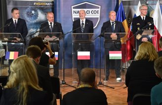 NATO Counterintelligence Centre of Excellence opens in Kraków