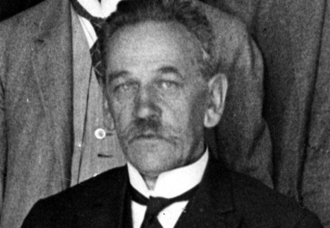 Jędrzej Moraczewski, pierwszy premier II RP