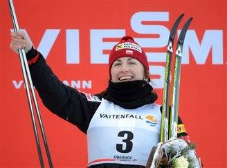 Polish skier Kowalczyk shuns World Cup for 90k mass event