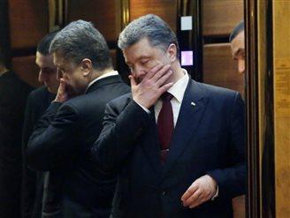 Poroshenko cancels visit with Komorowski