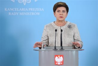 Polish gov't to scrap Treasury ministry