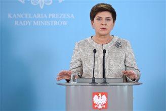 Polish gov't to scrap Treasury ministry