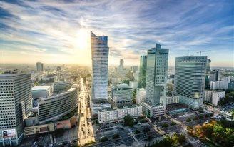 Most Poles optimistic about economic future: study