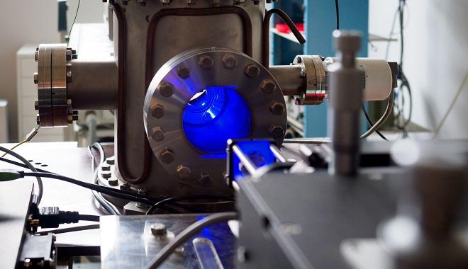 Stanowisko badawcze fotokatod nadprzewodzących w Zakładzie Technologii Plazmowych i Jonowych NCBJ