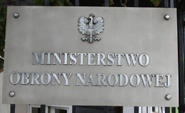 Photo: Polish Defence Ministry