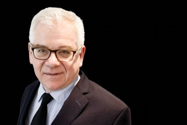 Министр иностранных дел Польши Яцек Чапутович