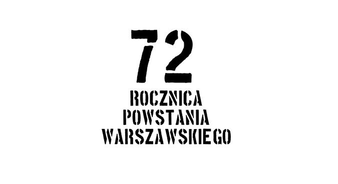 72 rocznica Powstania Warszawskiego
